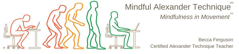 Mindful Alexander Technique