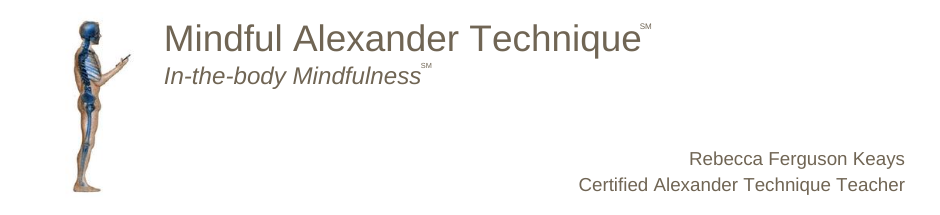 Mindful Alexander Technique